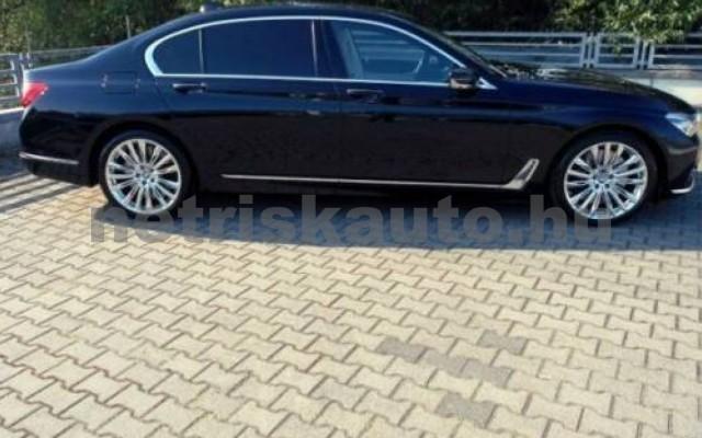 BMW M760 személygépkocsi - 6592cm3 Benzin 55701 4/7