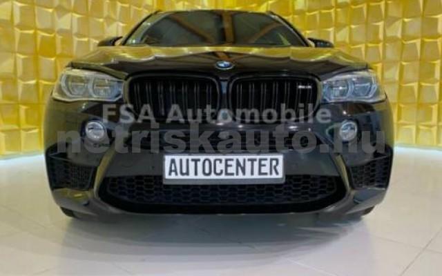 BMW X6 M személygépkocsi - 4395cm3 Benzin 55836 2/7