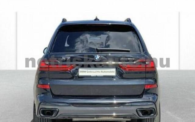 BMW X7 személygépkocsi - 2993cm3 Diesel 105321 3/12