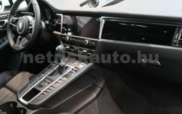 Macan személygépkocsi - 2995cm3 Benzin 106263 6/10