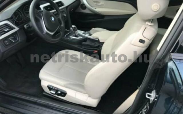 BMW 430 személygépkocsi - 2993cm3 Diesel 42752 3/7