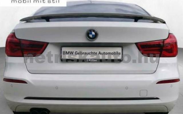 BMW 335 Gran Turismo személygépkocsi - 3000cm3 Diesel 55406 5/7
