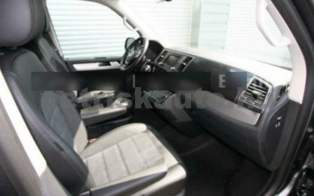 T6 Multivan személygépkocsi - 1968cm3 Diesel 106390 6/12