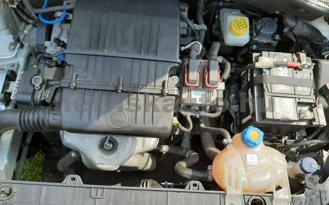 FIAT Punto 1.2 8V Actual személygépkocsi - 1242cm3 Benzin 18627 10/10