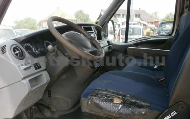 IVECO 35 35 C 12 D 3750 tehergépkocsi 3,5t össztömegig - 2287cm3 Diesel 98284 7/10