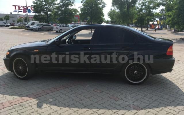 BMW 3-as sorozat 318i személygépkocsi - 1995cm3 Benzin 17079 6/9