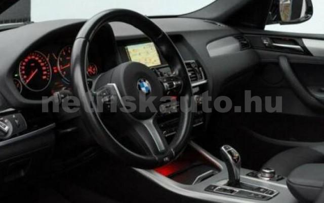 BMW X4 személygépkocsi - 2979cm3 Benzin 105246 6/12