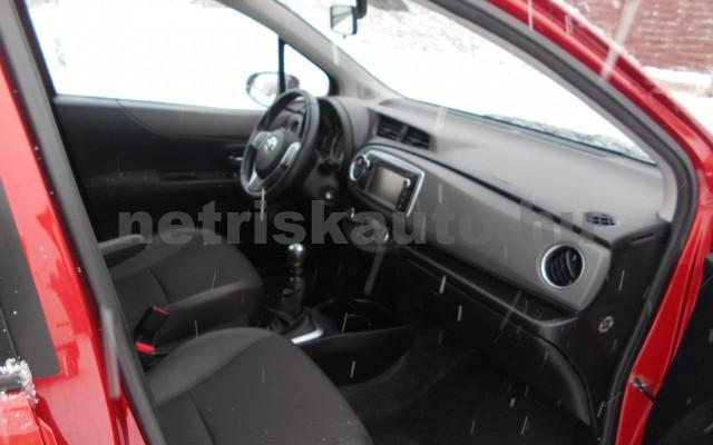 TOYOTA Yaris STYLE személygépkocsi - 1329cm3 Benzin 18339 8/8
