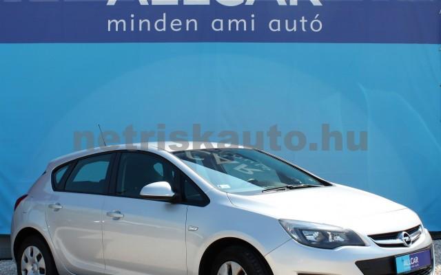 OPEL Astra 1.6 Business személygépkocsi - 1598cm3 Benzin 16378 2/12