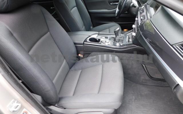 BMW 5-ös sorozat 520d személygépkocsi - 1995cm3 Diesel 29265 9/12