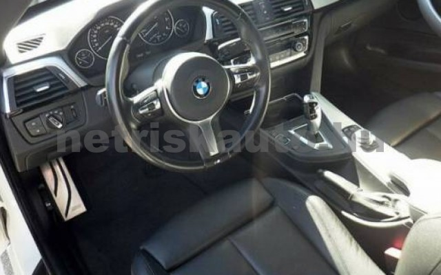 BMW 330 Gran Turismo személygépkocsi - 2993cm3 Diesel 55392 7/7