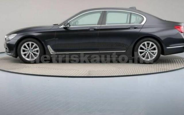 BMW 730 személygépkocsi - 2993cm3 Diesel 42344 4/7