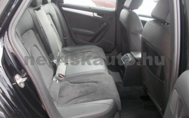 AUDI A4 Allroad személygépkocsi - 2967cm3 Diesel 55058 6/7