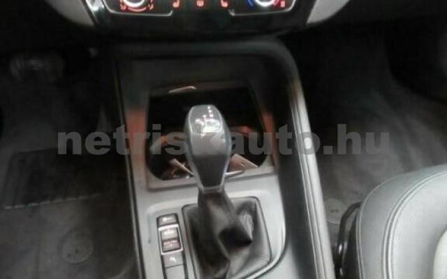 BMW X1 személygépkocsi - 1995cm3 Diesel 55709 6/7