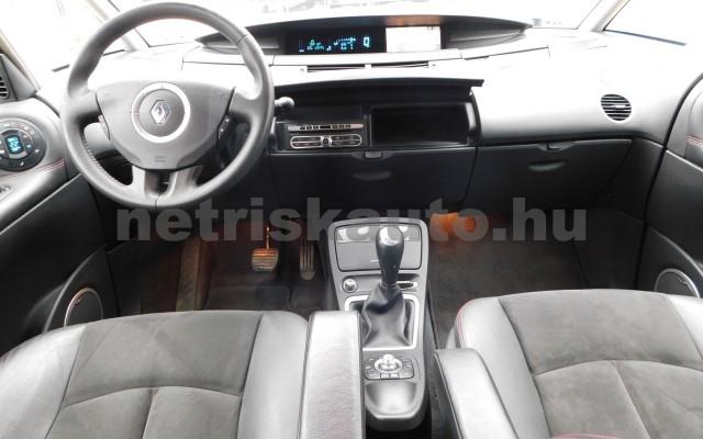 RENAULT Espace 2.0 dCi Init. FAP Grand Aut. személygépkocsi - 1995cm3 Diesel 27394 7/12