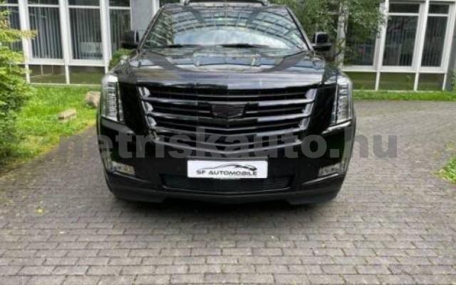 CADILLAC Escalade személygépkocsi - 6162cm3 Benzin 110362 5/12