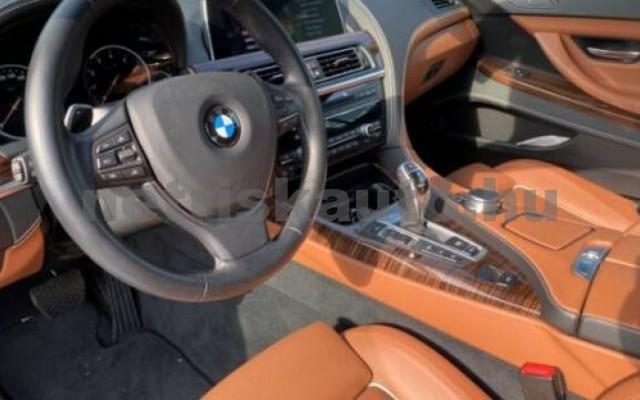 BMW 650 személygépkocsi - 4395cm3 Benzin 105160 7/10