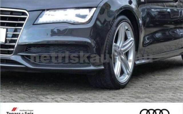 AUDI A7 3.0 V6 TDI DPF quattro tiptronic személygépkocsi - 2967cm3 Diesel 42426 6/7