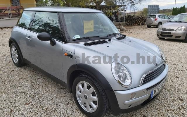 MINI Mini 1.6 One személygépkocsi - 1598cm3 Benzin 19945 3/12