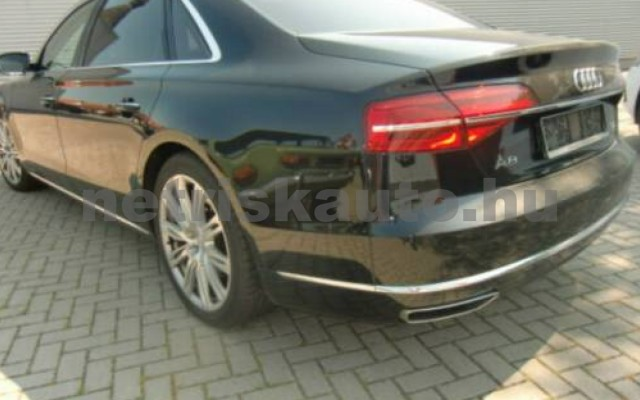 AUDI A8 személygépkocsi - 2967cm3 Diesel 55119 7/7