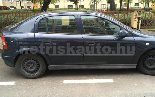 OPEL Astra 1.4 16V Comfort személygépkocsi - 1388cm3 Benzin 64573 5/12
