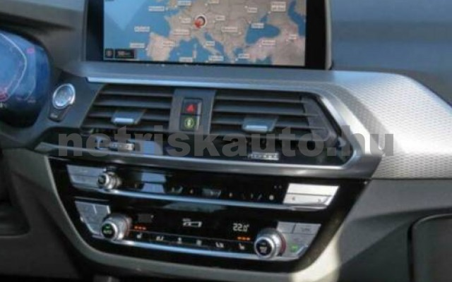 X3 személygépkocsi - 1998cm3 Benzin 105231 5/12