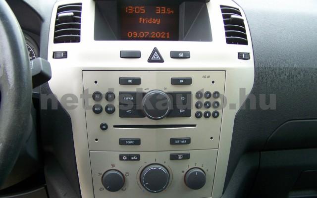 OPEL Zafira 1.6 Enjoy személygépkocsi - 1598cm3 Benzin 98312 11/12