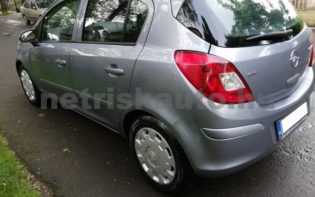 OPEL Corsa 1.4 Enjoy személygépkocsi - 1364cm3 Benzin 44720 4/7