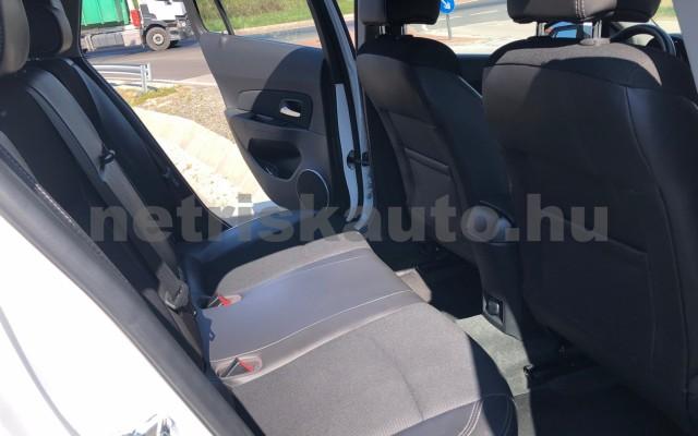 CHEVROLET Cruze 1.4t LTZ Plus személygépkocsi - 1362cm3 Benzin 106506 9/12
