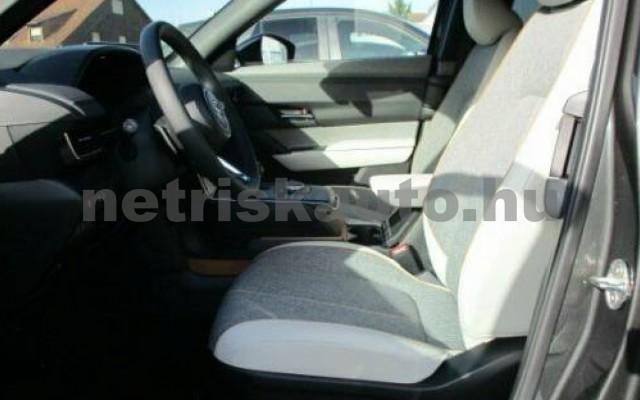 MX-30 személygépkocsi - cm3 Kizárólag elektromos 105687 6/11