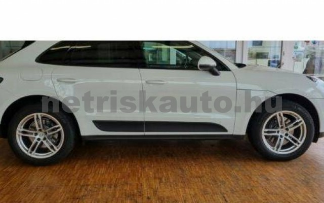 PORSCHE Macan személygépkocsi - 1984cm3 Benzin 106271 3/10