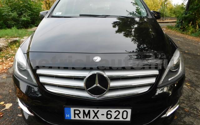MERCEDES-BENZ B-osztály B 200 7G-DCT személygépkocsi - 1595cm3 Benzin 52543 3/12