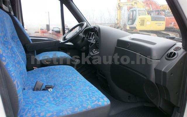 IVECO 35 35 C 13 tehergépkocsi 3,5t össztömegig - 2798cm3 Diesel 27370 8/8