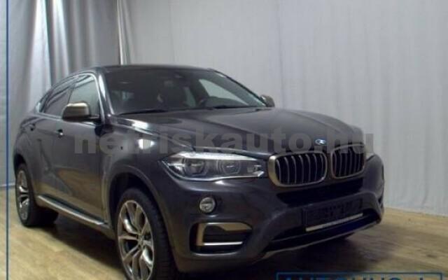 BMW X6 személygépkocsi - 2993cm3 Diesel 43176 2/7