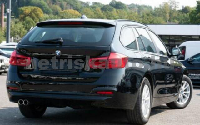 BMW 320 személygépkocsi - 1995cm3 Diesel 55347 3/7