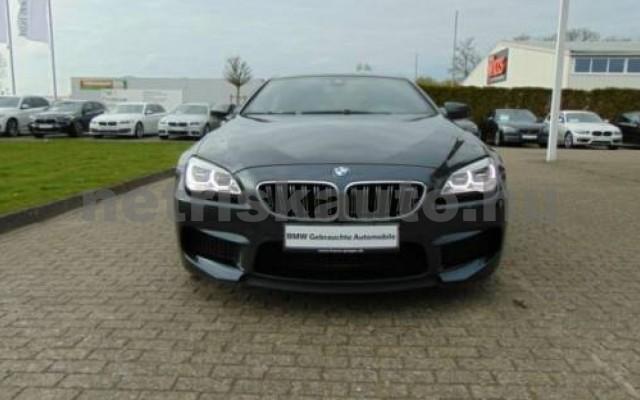 BMW M6 személygépkocsi - 4395cm3 Benzin 55698 5/7