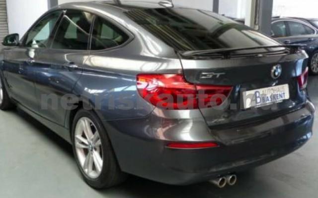 BMW 330 Gran Turismo személygépkocsi - 2993cm3 Diesel 55382 3/7