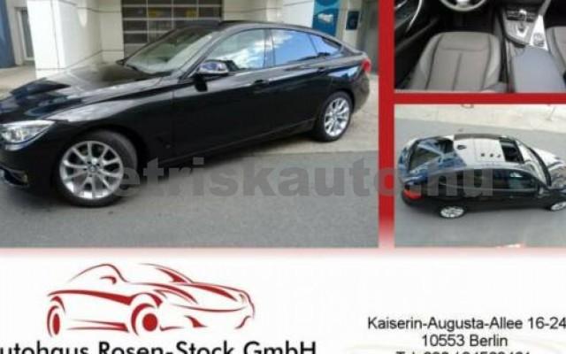 BMW 330 Gran Turismo személygépkocsi - 2993cm3 Diesel 55379 2/7