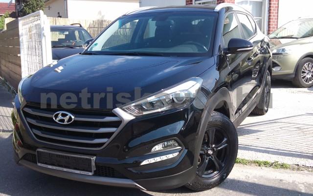 HYUNDAI Tucson 1.7 CRDi Premium személygépkocsi - 1685cm3 Diesel 102532 9/9