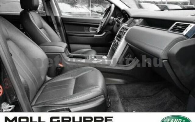 LAND ROVER Discovery Sport személygépkocsi - 1999cm3 Diesel 43455 3/7