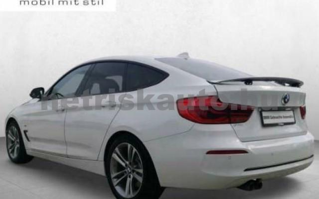 BMW 335 Gran Turismo személygépkocsi - 3000cm3 Diesel 55406 4/7