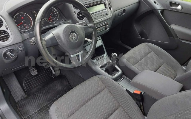 VW TIGUAN személygépkocsi - 1390cm3 Benzin 52529 11/28