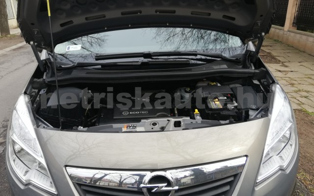 OPEL Meriva 1.4 Enjoy személygépkocsi - 1398cm3 Benzin 89216 8/10