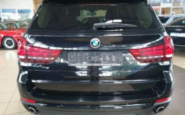 BMW X5 személygépkocsi - 1995cm3 Diesel 55787 5/6