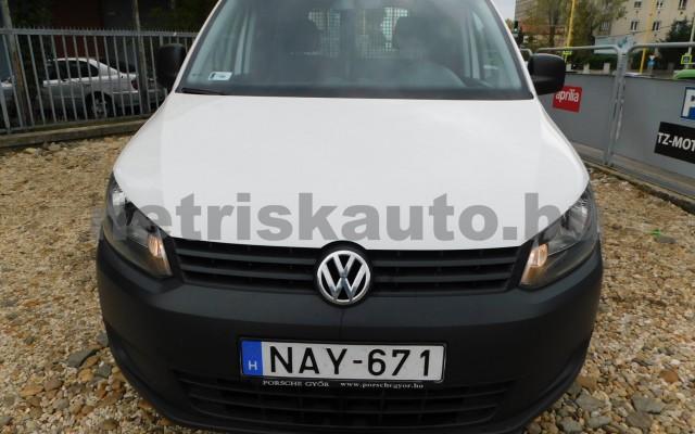 VW Caddy 1.6 CR tdi tehergépkocsi 3,5t össztömegig - 1598cm3 Diesel 55024 2/12