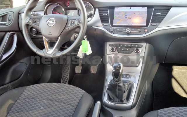 OPEL Astra 1.6 CDTI Dynamic személygépkocsi - 1598cm3 Diesel 18629 11/12