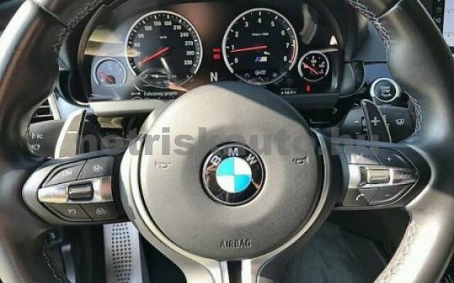 BMW M6 személygépkocsi - 4395cm3 Benzin 43052 6/7