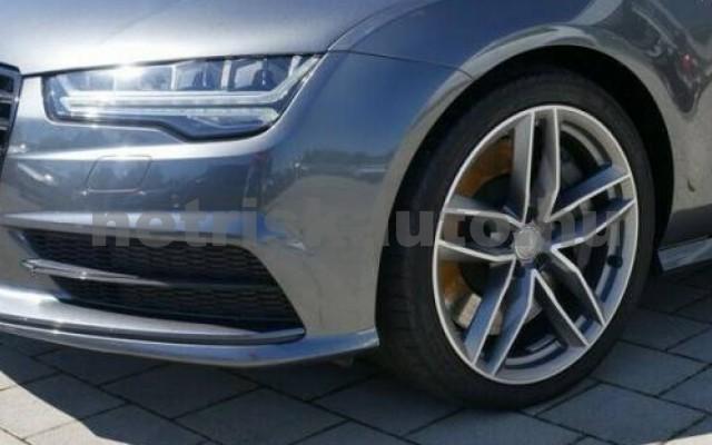 AUDI S7 személygépkocsi - 3993cm3 Benzin 55239 4/7