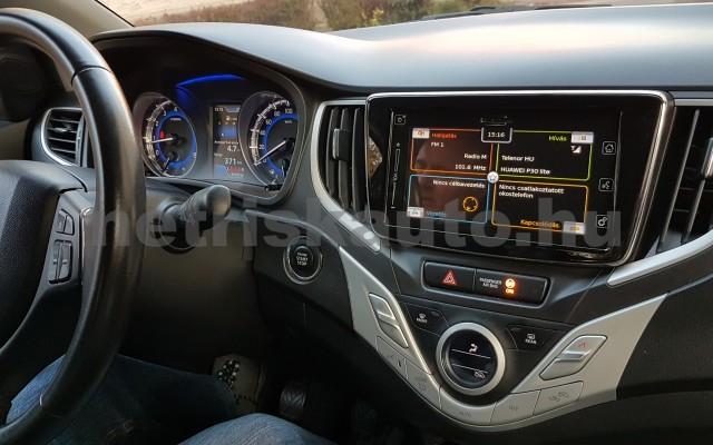 SUZUKI Baleno 1.2 GLX személygépkocsi - 1242cm3 Benzin 69427 7/11