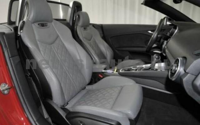 AUDI TTS személygépkocsi - 1984cm3 Benzin 55270 5/7